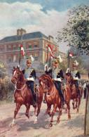 Guerre.Military In London - Altre Guerre