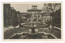 RP  Stadt Galerie Und Lenbach-Galerie, Munchen, Germany, 1930 - Muenchen