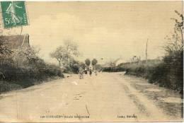 Les ARBZLATS Route De Decize - France