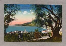 35614    Italia,  Ospedaletti  -  La  Golfe  Entre  Les  Oliviers,  NV - Imperia