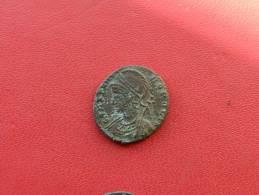 (RD) Tres Belle Qualité - Monnaie Romaine A Identifier ! 3,01 Grs - 4. Otras Monedas Romanas