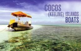 Cocos Islands 2011 Boats Presentation Pack - See 2nd Scan - Cocos (Keeling) Islands
