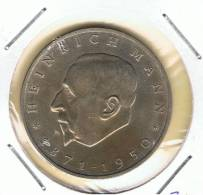 ALEMANIA - GERMANY -  REP. DEM.  20 Mark 1971  KM33 - [ 6] 1949-1990 : RDA - Rep. Dem. Alemana