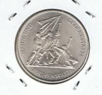 ALEMANIA - GERMANY -  REP. DEM.  10 Mark 1972A  KM38 - [ 6] 1949-1990 : RDA - Rep. Dem. Alemana