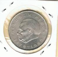 ALEMANIA - GERMANY -  REP. DEM.  20 Mark 1972A  KM42 - [ 6] 1949-1990 : RDA - Rep. Dem. Alemana
