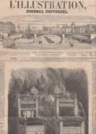 Krant Journal    L´Illustration  27/09/1856   Journal Universel    Scan 3171 - Historical Documents
