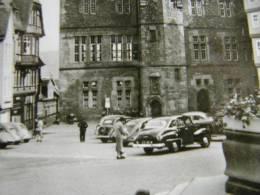 Marburg An Der Lahn -automobile Auto Car    D97628 - Marburg