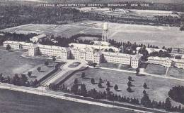 New York Sunmount Veterans Administration Hospital Artvue