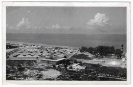 MOCAMBIQUE/MOZAMBIQUE - BEIRA ESTORIL / THEMATIC STAMPS-MAPS - Mozambico