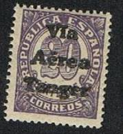 Ed. 131 Tanger 20 Cts. Nuevo Sin Char. - Marruecos Español