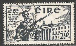 Irlanda 1941 Usato - Mi. 85 - 1937-1949 Éire