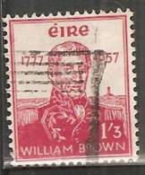 Irlanda 1957 Usato - Mi. 133 - 1949-... Repubblica D'Irlanda