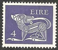 Irlanda 1971 Usato - Mi. 257 Senza Annullo - 1949-... Repubblica D'Irlanda