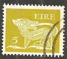 Irlanda 1974 Usato - Mi. 298 - Usati