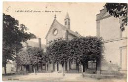 PASSY GRIGNY - Mairie Et Ecoles - Otros Municipios