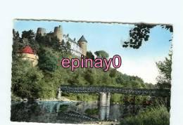 Br - 03 - SAINT BONNET DE ROCHEFORT - Le Vieux Pont Et Le Chateau - édit. Du Moulin - - France