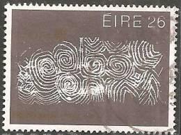 Irlanda 1983 Usato - Mi. 508 - 1949-... Repubblica D'Irlanda