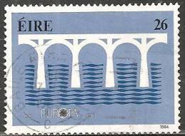 Irlanda 1984 Usato - Mi. 538 - 1949-... Repubblica D'Irlanda