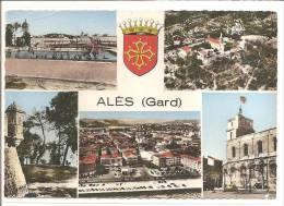 ALES   Multivues   ETAT - Alès