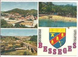 BESSEGES  Multivues - Bessèges