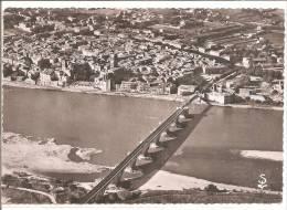 PONT SAINT ESPRIT   Vue Aérienne - Pont-Saint-Esprit