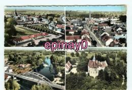 Br - 03 - VALLON EN SULLY - Multivues  - édit. Sofer - - France