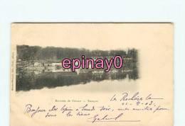 Br - 03 - TRONCAIS - Vue Sur Le Village - édit. Moreau Mériguet - - France