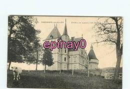 Bf - 03 - VARENNES SUR ALLIER - Chateau De Lonzat - Coté Sud - - France