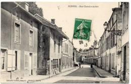 SUIPPES - Rue Chevalot Aubert - Otros Municipios