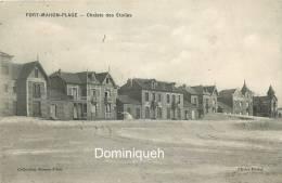 Chalets Des étoiles - Fort Mahon