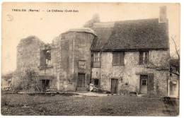 TRESLON - Le Chateau - Otros Municipios