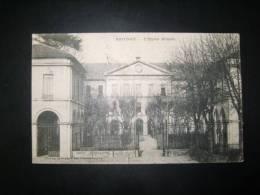Bayonne Hopital Militaire - Bayonne