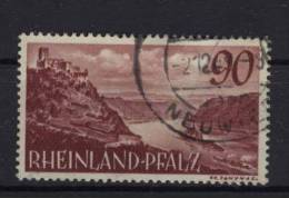 Rheinland Pfalz Mi No. 41 gestempelt used