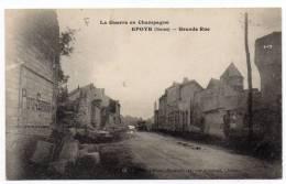 EPOYE - Grande Rue - Otros Municipios
