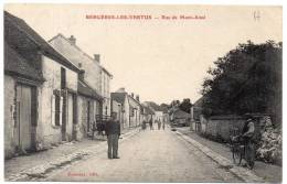 BERGERES LES VERTUS - Route Du Mont Aimé - Otros Municipios
