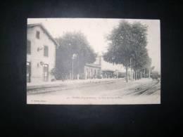 Thiers  La Gare De Pont Dore - Thiers