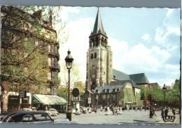 Paris - Eglise Saint-Germain Des Pres - France - Kirchen