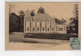 Arrondissement De VALOGNES - Château De L'Hermitage - Très Bon état - Valognes