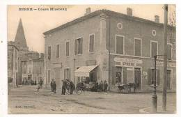 BERRE COURS MIRABEAU  CP 6680 - France