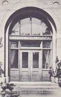 New York Buffalo Emergency Hospital Conducted By Sisters Of Char