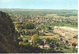 Franière: Panorama - Floreffe