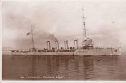 Croiseur Léger Thionville - Guerra