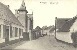 BAELEGEM - Oosterzele - Dorpstraat - 13231 - Edit. M. Everaert - Star? - Oosterzele