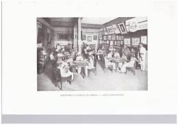 India   Inde  BARODA     Bibliotheque Du Village - Unclassified