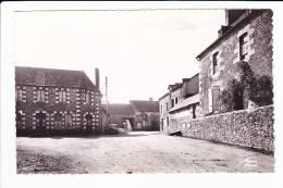LES IFFS  --  Le Bourg - Autres Communes
