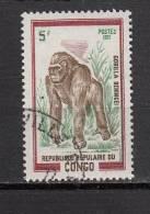 CONGO ° YT N° 322 - Congo - Brazzaville