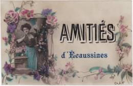 "Amitiés D'Ecaussines ""ou Ecaussinnes - Ecaussinnes"