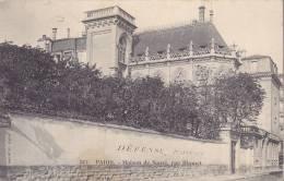 CPA - 75 - PARIS - Maison De Santé Rue Blomet - 517 - Distretto: 15