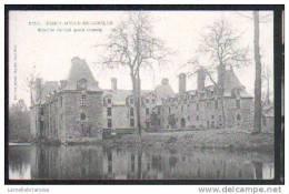 35 - SAINT BRICE EN COGLES - ROCHER PORTAIL COTE OUEST - CARTE A DOS SIMPLE (1ère édition) - France