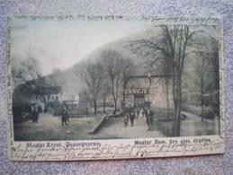 "Mostar,1902.Hrvatsko Pjevacko Drustvo""Hrvoje"" - Bosnia And Herzegovina"